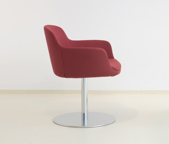 PRIMA by FORMvorRAT | Visitors chairs / Side chairs
