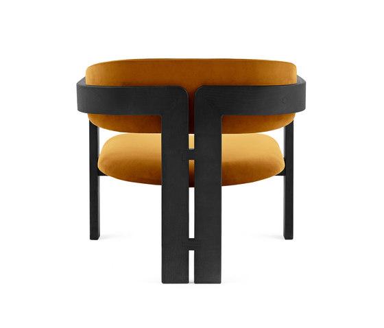 0417 Armchair de Gallotti&Radice | Sillones