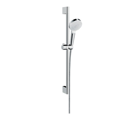 hansgrohe Crometta 1jet EcoSmart 9 l/min shower set 0.65 m by Hansgrohe | Shower controls