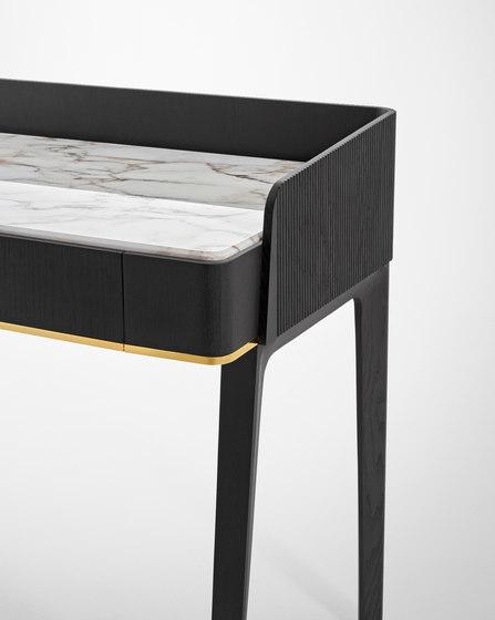 Soho Writing desk by Gallotti&Radice | Desks