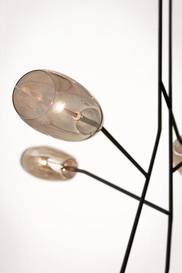 Diantha Hanging lamp de Gallotti&Radice | Lámparas de suspensión