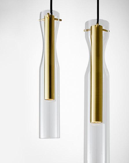 Epsilon Sola Hanging lamp by Gallotti&Radice | Suspended lights
