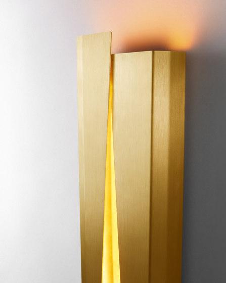 Ori Wall light by Gallotti&Radice | Wall lights