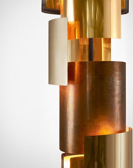 Eris Hanging lamp by Gallotti&Radice | Suspended lights