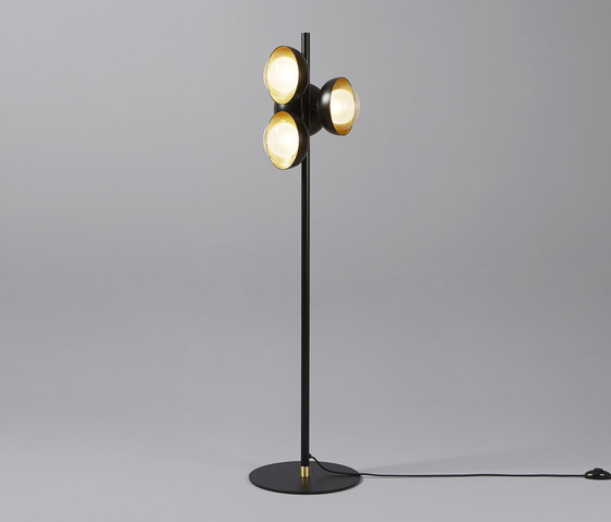 Muse by Tooy | Free-standing lights