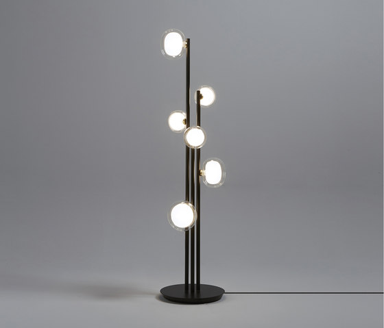 Nabila by Tooy | Free-standing lights