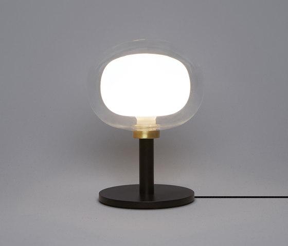 Nabila di Tooy | Lampade tavolo
