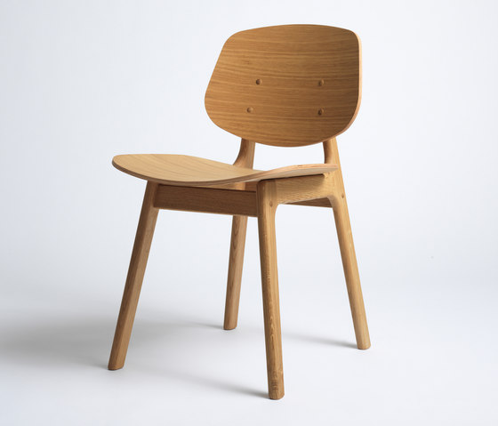 Pandora Chair by True North Designs | Canteen chairs