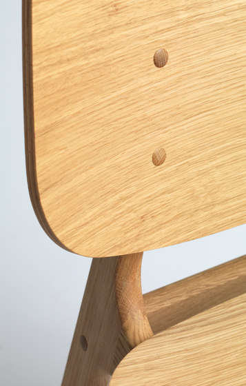 Pandora Chair by True North Designs | Chairs