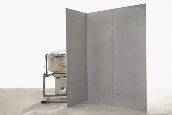 dade PANEL DOKA by Dade Design AG concrete works Beton   Concrete panels