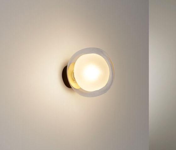Nabila by Tooy   Wall lights