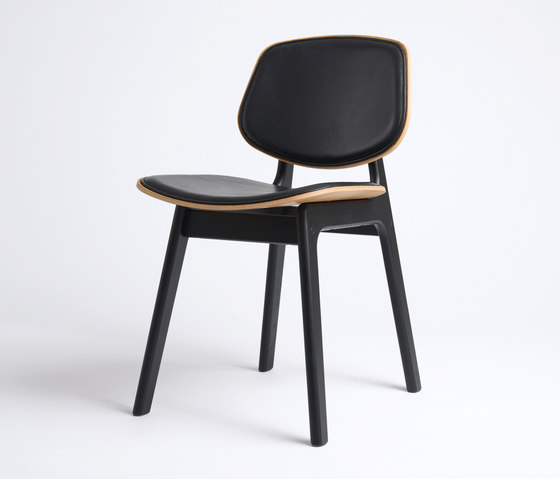 Pandora Chair de True North Designs | Sillas