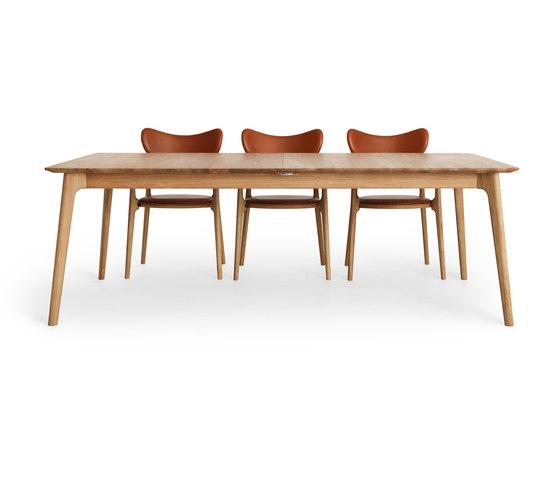 Salon Extension Table di True North Designs | Tavoli pranzo