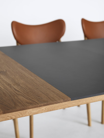 Salon Extension Table by True North Designs | Dining tables