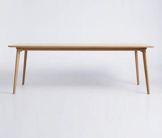 Salon Table - Rectangular by True North Designs | Dining tables