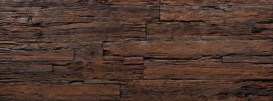 Timber Carmin de Artstone | Chapas