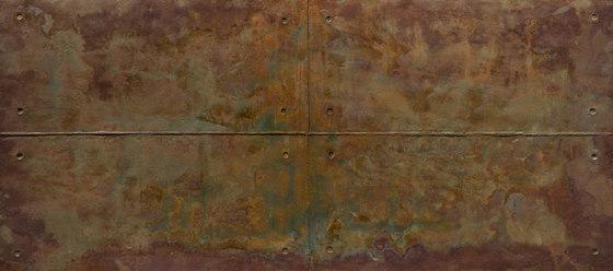 Hormigon Plus Oxido de Artstone | Chapas