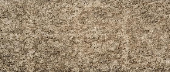 Magma Earth di Artstone | Piallacci pareti