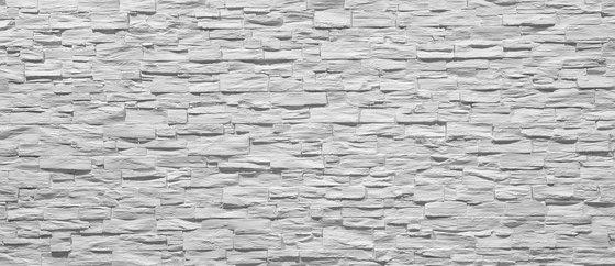 Pizarra Blanca by Artstone | Wall veneers