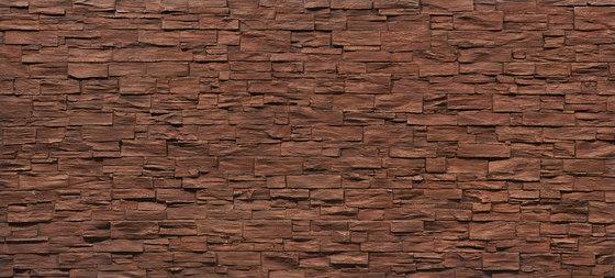 Pizarra Carmin by Artstone | Wall veneers