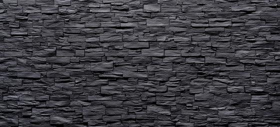 Pizarra Negra di Artstone | Piallacci pareti