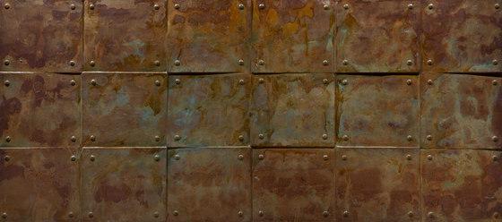 Tornillo Oxido de Artstone | Placages