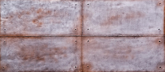 Hormigon Plus Carmin di Artstone | Piallacci pareti