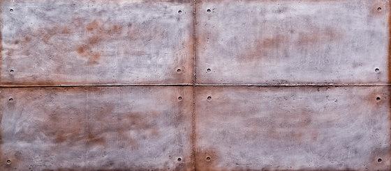 Hormigon Plus Carmin by Artstone | Wall veneers