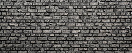 Ladrillo Loft Basalto di Artstone   Piallacci pareti