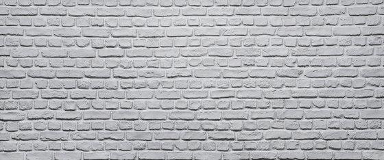 Ladrillo Loft Blanca di Artstone | Piallacci pareti