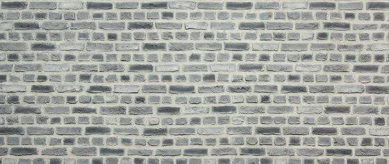 Ladrillo Loft Cure Grey Dark by Artstone | Wall veneers