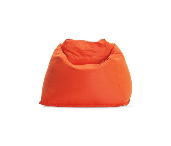 Outdoor Eazy Bean Everest Chair di Design Within Reach | Poltrone sacco