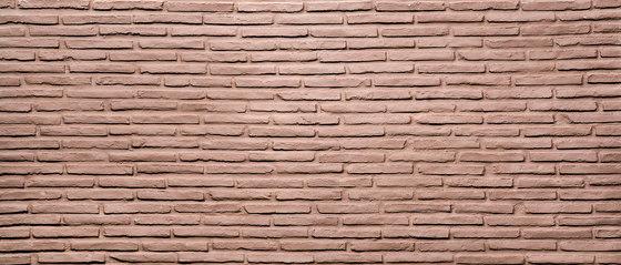 Ladrillo Bombay di Artstone | Piallacci pareti