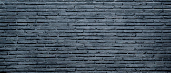 Ladrillo Anthracite by Artstone | Wall veneers