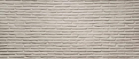 Ladrillo Cream di Artstone | Piallacci pareti