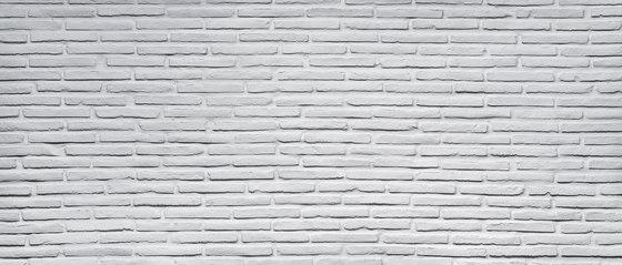 Ladrillo Grey by Artstone | Wall veneers