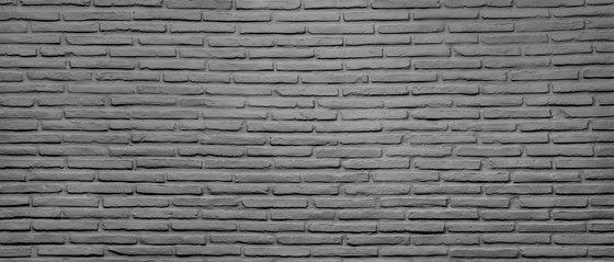 Ladrillo Ombra by Artstone | Wall veneers