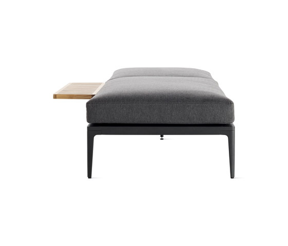 Grid Sofa Chaise by Design Within Reach | Chaise longues