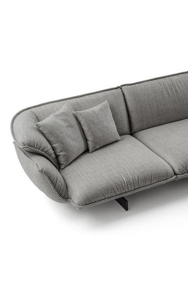 551 Super Beam Sofa System de Cassina | Sofás