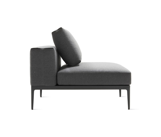 Grid Single Seater by Design Within Reach | Armchairs