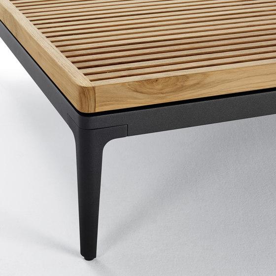 Grid Coffee Table von Design Within Reach | Couchtische