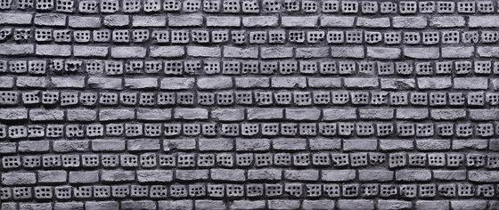 Ladrillo Perforado Triamel di Artstone | Piallacci pareti
