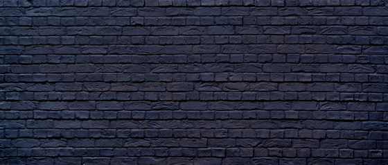 Ladrillo Brecon Anthracite by Artstone | Wall veneers