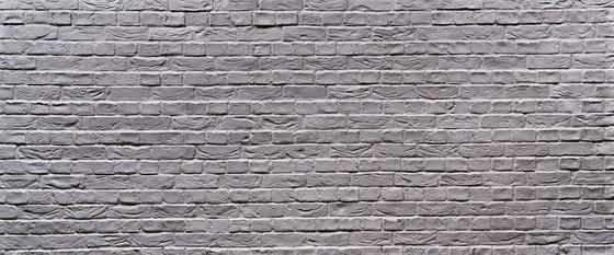 Ladrillo Brecon Blanca di Artstone | Piallacci pareti