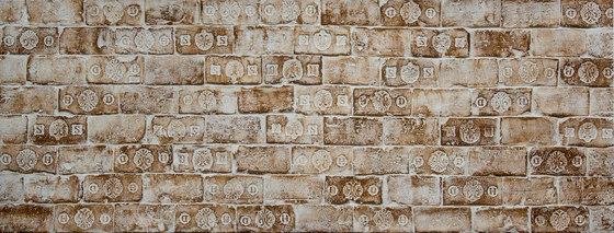 Heritage XVII Earth Blanca di Artstone | Piallacci pareti
