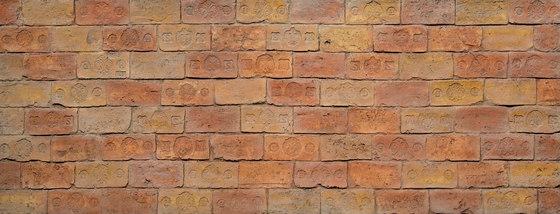 Heritage XVII Multicolor by Artstone   Wall veneers