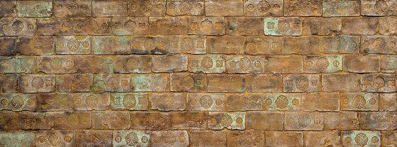Heritage XVII Oxido di Artstone | Piallacci pareti