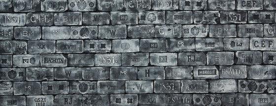 Heritage XVIII Basalto di Artstone | Piallacci pareti