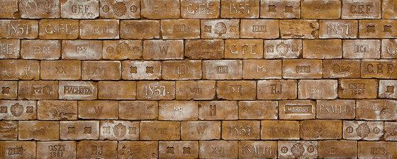 Heritage XVIII Earth by Artstone | Wall veneers
