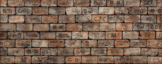 Heritage XVIII Eclectic by Artstone | Wall veneers